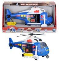 Фото Dickie Toys Вертолет Служба спасения (3308356)
