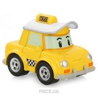 Фото Silverlit Кап Такси Металлическая Машина (83175)