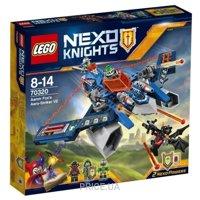 Фото LEGO Nexo Knights 70320 Аэро-арбалет V2 Аарона Фокса