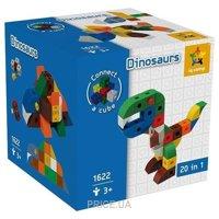 Фото IQCamp Динозавры 20 моделей (1622)