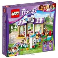 Фото LEGO Friends 41124 Детский сад для щенков