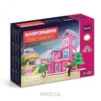Фото Magformers House Sweet House set 705001