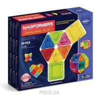 Фото Magformers Window Basic 30 set 714002