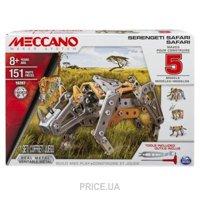 Фото Meccano Multimodels 6026716 Сафари