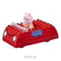Фото Peppa Pig 06035 Машина Пеппы 16 деталей