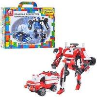 Фото S+S Toys Очумелые игрушки ES80381R 247 деталей
