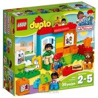 Фото LEGO Duplo 10833 Детский сад
