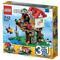 Фото LEGO Creator 31010 Домик на дереве