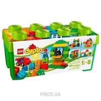 Фото LEGO Duplo 10572 Механик