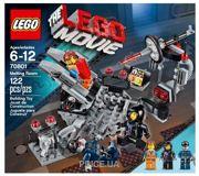 Фото LEGO Movie 70801 Плавильня