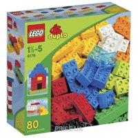 Фото LEGO Duplo 6176 Основные элементы – Deluxe