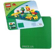 Фото LEGO Duplo 2304 Строительная пластина