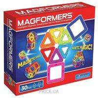 Фото Magformers Rainbow 30