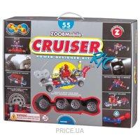 Фото ZOOB Mobile 12053 Cruiser R/C