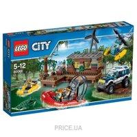 Фото LEGO City 60068 Секретное убежище воришек