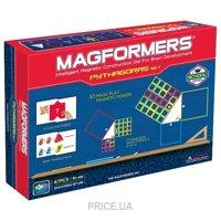 Фото Magformers 63113 Pythagoras Set