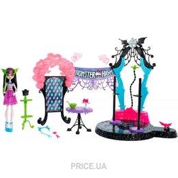 Mattel Monster High Вечеринка года (DNX68)
