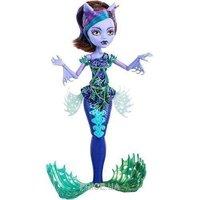Фото Mattel Monster High Большой монстровый риф, в ассорт. (DJM27)