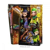 Фото Mattel Monster High Космическая любвь из м/ф Буу-Йорк, Буу-Йорк! (CHW60)