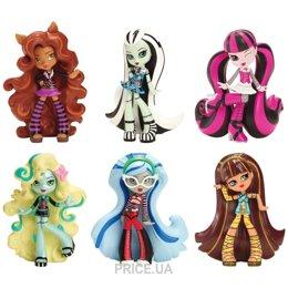 Фото Mattel Monster High Коллекционные виниловые фигурки (в ассорт.) (CFC83)