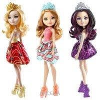 Фото Mattel Ever After High Сказочные принцессы, в асс. (DLB34)