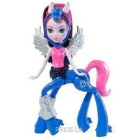 Фото Mattel Monster High Монстры-кентавры Пайксис Препстокингс (DGD13)