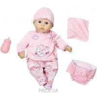 Фото Zapf Creation My First Baby Annabell Удивительная Малышка (794326)