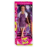 Фото Toys Lab В свете софитов 28 см, брюнетка (35018)