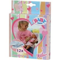 Фото Zapf Creation Каша для куклы Baby Born (779170)