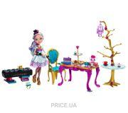 Фото Mattel Мэдлин Хэттер с набором Чайная вечеринка (BJH36)