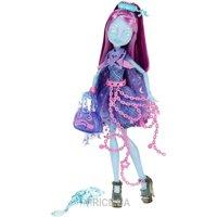Фото Mattel Monster High Кийоми Хантерли из серии Населенный призраками (CDC33)