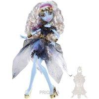 Фото Mattel Monster High Эбби Боминейбл Марроканская вечеринка 13 Желаний (BBR94)