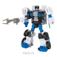 Фото Hasbro Transformers Дженерэйшнс: Комбайнер Ворс (B0974)