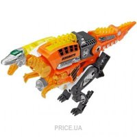 Фото Dinobots Динобот-трансформер Велоцираптор (SB378)