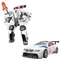 Фото Happy Well Roadbot BMW-MW GT2 (52120)