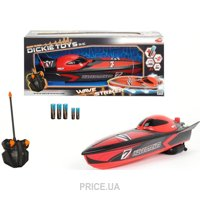 Фото Dickie Toys Wave Striker RTR (201119406)