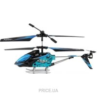 Фото WL Toys Вертолёт с автопилотом  (WL-S929b)