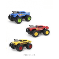 Фото New Bright 1:43 MONSTER MUSCLE (127)