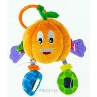 Фото Biba Toys Игрушка-подвеска Веселый апельсинчик (996DS)