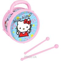 Фото Simba Барабан Hello Kitty (6835364)