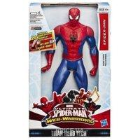 Фото Hasbro Титаны: электронная фигурка Человека паука (B0564)
