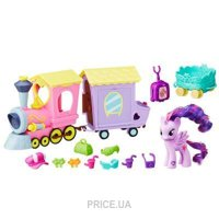 Фото Hasbro My Little Pony Поезд Дружбы (B5363)