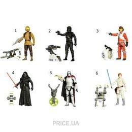Фото Hasbro Фигурка вселенной Star Wars (B3445)