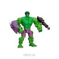 Фото Hasbro Марвел Мстители. Разборные фигурки с оружием (A6833)