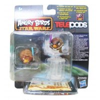 Фото Hasbro Набор из 2 фигурок SW Angry Birds TELEPODS (A6058)