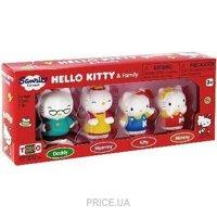 Фото Hello Kitty Hello Kitty и ее семья 290083