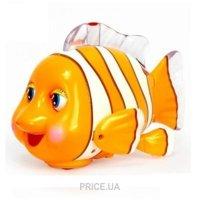 Фото Huile Toys Рыбка-клоун (998)