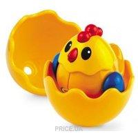 Фото Tolo Toys Первые друзья Курица с яйцом (86569)
