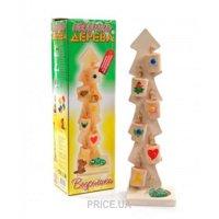 Фото Мир деревянных игрушек Ведрышки 2 (Д111)