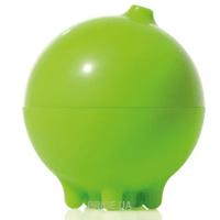 Фото Moluk Игрушка для ванны Плюи Зеленая (43019)